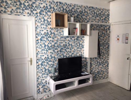 Studio cosy – Paris 14