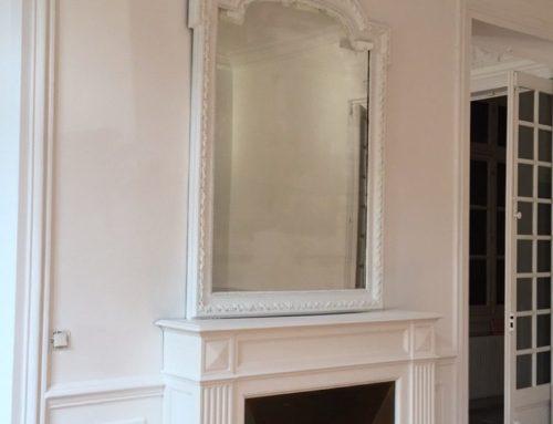 Appartement de style Haussmannien – Paris 11